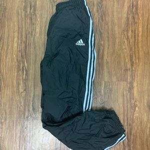 Men's warm Adidas sweats